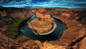 Glen Canyon - Horseshoe Bend