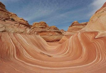 Paria Canyon Vermilion Cliffs Wilderness